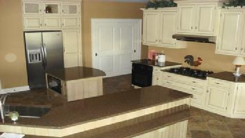 Universal Design Kitchens And Storm Safe Rooms